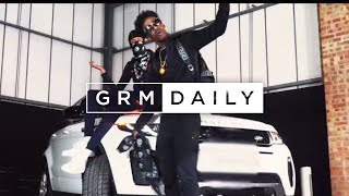 H Sav ft. HollyHood - Díor [Music Video]   GRM Daily