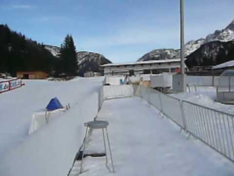 Biathlon Stadion Hochfilzen
