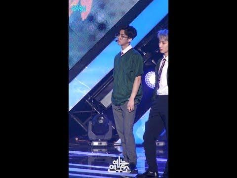 [예능연구소 직캠] 펜타곤 빛나리 홍석 Focused @쇼!음악중심_20180407 Shine PENTAGON HONGSEOK