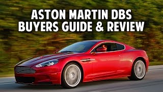 Aston Martin DBS - Full Review, Buyers Guide, & Case Study