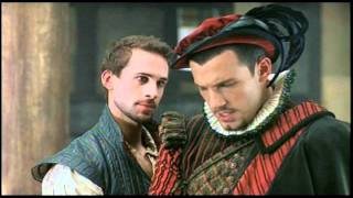 """Shakespeare in Love on Blu-ray - """"Ned the Great"""""""