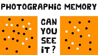 Is Photographic Memory Real? (Eidetic Memory)