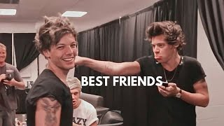 1D cutest friendship moments pt. 2 | One Direction