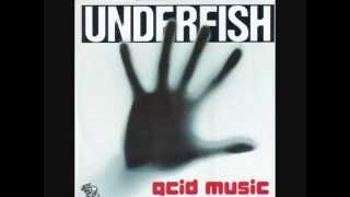 Underfish ‎– Acid Music (Digital Dream Mix)