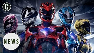 Power Rangers Acquired by Hasbro from Saban