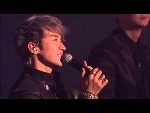 SHINHWA  15th Anniversary  Concert- FIRST LOVE