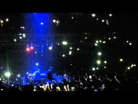Baixar Onerepublic - Apologize(Live in Vilnius)
