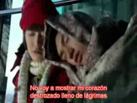 Starlight Tears - Boys Before Flowers OST [Sub Spanish]