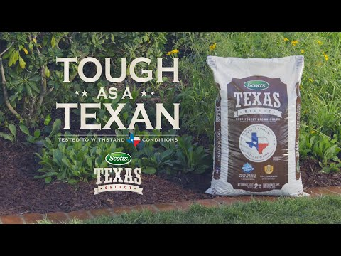 Scotts® Texas Select Mulch