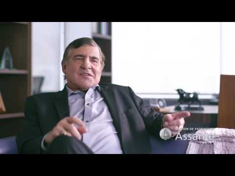 Assante   Entrevue avec Serge Savard   Question 9