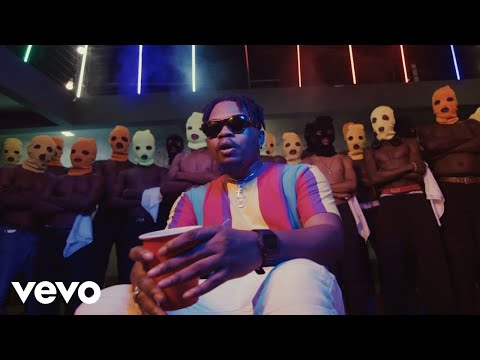 - hqdefault - [Music Video] ID Cabasa X Wizkid X Olamide – Totori