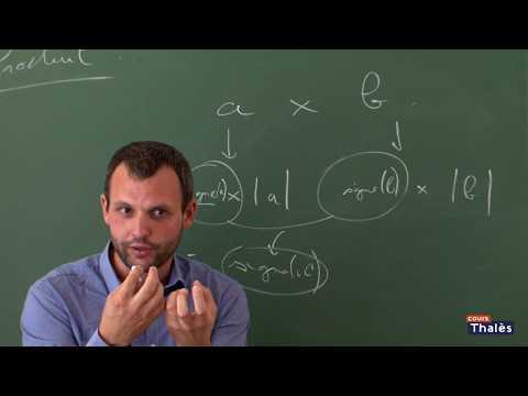 (1/5) Limites - opérations élémentaires : Cours Maths Sup, Maths Spé