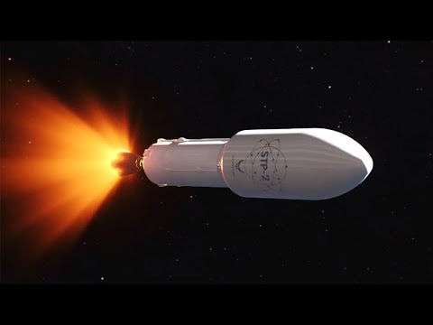 What is STP-2? SpaceX's Falcon Heavy Launch