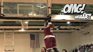 Zion Williamson is JUST Getting Started! The Best Dunks from Last Season