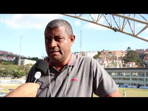Entrevista com Antônio Carlos Gomes
