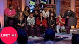 The Rap Game: Miss Mulatto vs. Supa Peach (S1 Reunion) | Lifetime