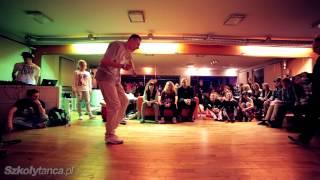 Finał Hip-Hop 1vs1 - BigUp vs Embla | Szykuj Buty Idzie Luty Jam | WWW.SZKOLYTANCA.PL