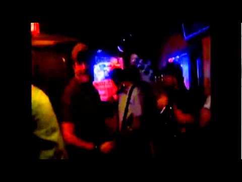 Scattergun-2 AM Live Broad St Tap Rhode Island