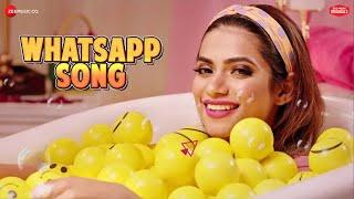 Whatsapp – Asees Kaur – Deedar Kaur