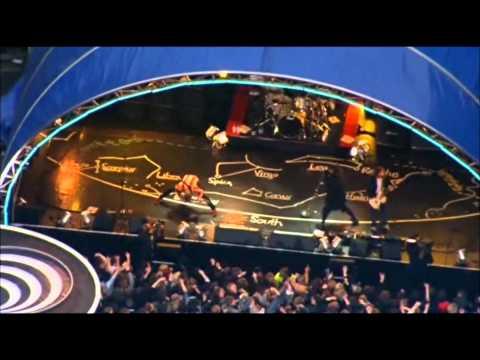 Baixar Red Hot Chili Peppers - Dani California - Live at the BBC [HD]