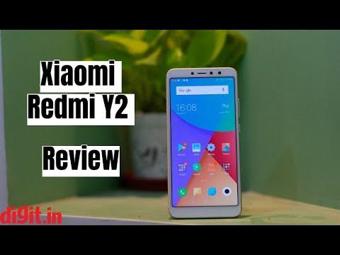 Xiaomi Redmi Y2 Review | Digit.in