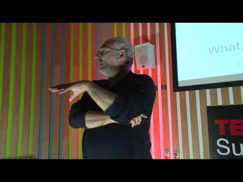 TEDxSussexUniversity - David Birch - Identity in the 21st Century ...