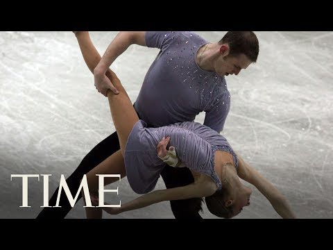 Former Skater Accuses Late Ex-Partner Of Sexual Abuse | TIME