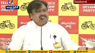 Varla Ramaiah Open Challenge to YSRCP Govt On Jagan Illega..