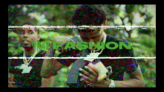Big Scarr - Trap Fashion Freestyle [Official Video]
