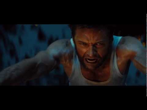 The Wolverine'