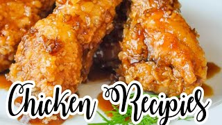 🔹Vlog 80: PINOY Famous CHICKEN🐔 RECIPIES | TEAM WHILIPS WORLD