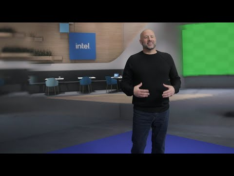 CES 2021: Intel News Conference – Gregory Bryant: Do More with the Power of Computing
