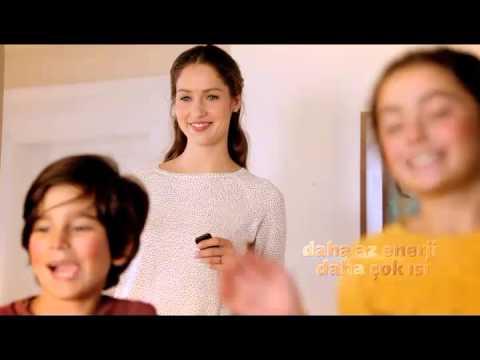 Simfer ısıtıcı reklam kampanyası Aralık 2015