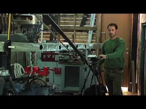ماركة (كرنز)  معدات سينمائية متطورة صُنعَت في فلسطين