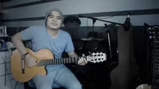 Umpama Mimpi dalam Mimpi - Damasutra - Instrumental Acoustic Guitar Fingerstyle Cover