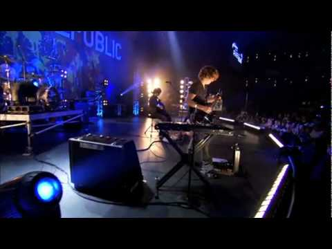Baixar OneRepublic - Apologize ( Live Walmart Soundcheck )