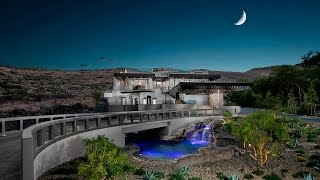 SkySide - Las Vegas' $30million Estate