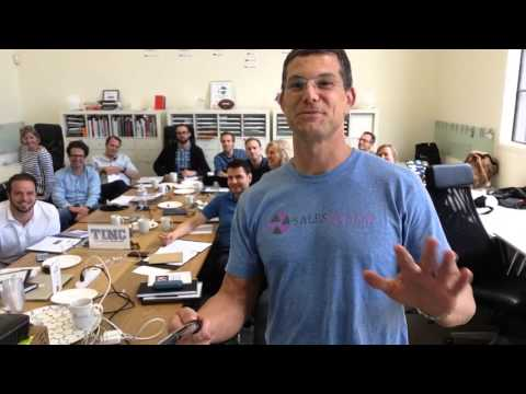 Startup Selling LIVE Workshop @ TINC Silicon Valley (Palo Alto, CA)