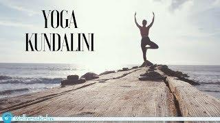 Yoga Music   Yoga Kundalini   Instrumental Music for Yoga & Meditation