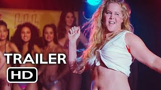 I Feel Pretty Official Trailer #1 (2018) Amy Schumer, Michelle Williams Comedy Movie HD