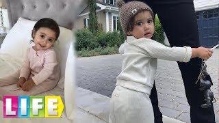 THE ACE FAMILY - A DAY IN THE LIFE OF ELLE LIVELY McBROOM