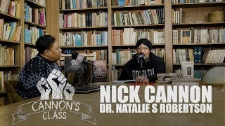 [Full Session]  Class with Dr. Natalie S Robertson
