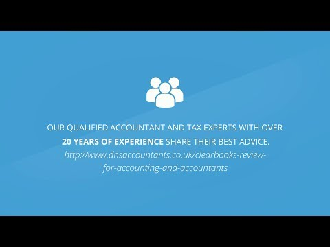 Clearbooks Reviews - Accounting and Bookkeeping Software