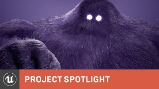 Unreal Engine Drives Digital Puppetteering System for The Mill and Monster.com | Unreal Engine