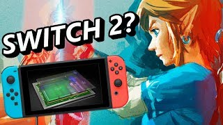 Why a Nintendo Switch 2 COULD HAPPEN Over a Switch Pro