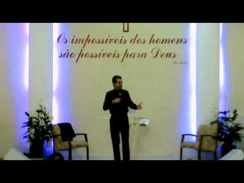 Baixar Igreja Transformando Vidas - Bp Gerson Cardozo