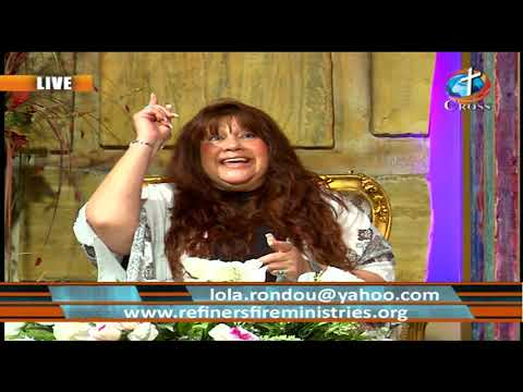 Refiners Fire with Rev Lola Rondou 09-01-2020