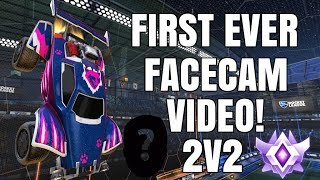 FIRST EVER FACECAM VIDEO!   GRAND CHAMPION 2V2