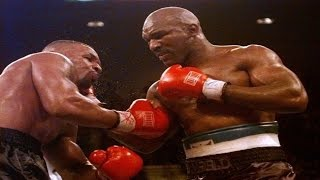 Evander Holyfield - The Real Deal (Highlight Reel)