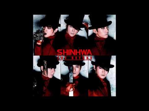 [Full Album] Shinhwa 신화 10집 - The Return